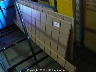 Slatwall, Multiple Sizes