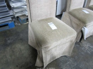 Cloth Chair