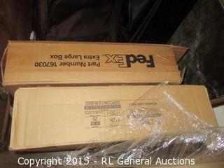 Lot #7006 8x10 Storage Unit Contents