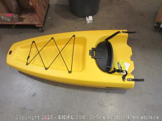 Snap On Top Kayak