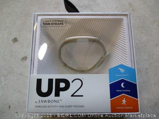 UP2 By Jawbone