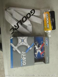 JJ 810 Quadcopter