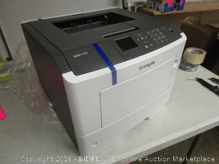Lexmark Copier MS617