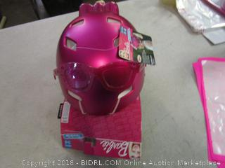 Barbie Helmet