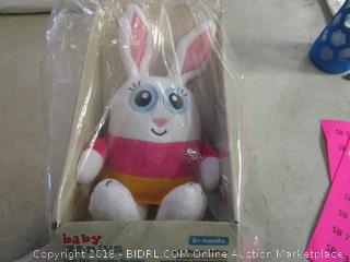 Baby Genius Bunny