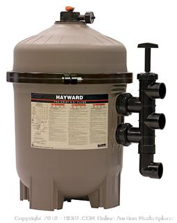 Hayward DE4820 ProGrid D.E. Pool Filter, 48 Square Foot, Vertical Grid (Retail $644.00)