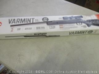 Varmint Air Rifle
