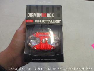 Reflective Taillight