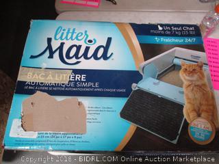 Litter Maid