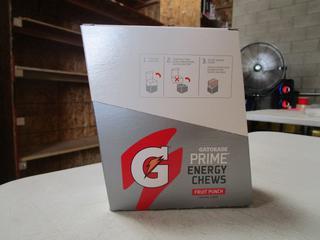 Gatorade Chews