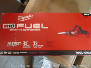Milwaukee Power Tool