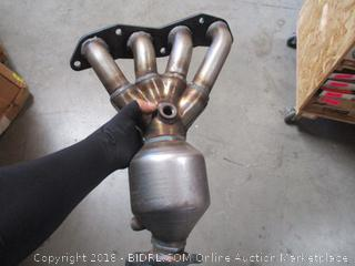 Magna Flo Direct Fit Catalytic Converter