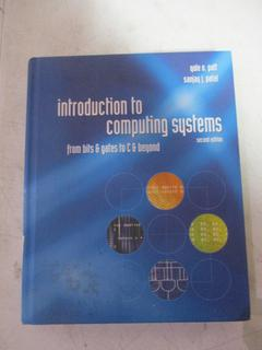 Computing Systems Textbook