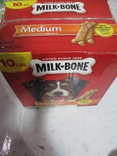 Milk Bone Treats