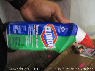 Clorox Toilet Cleaner
