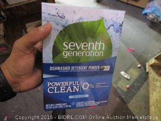Seventh Generation Dishwash Detergent