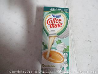 Coffee Mate Irish Cream