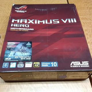 ROG Maximus VIII Hero Motherboard