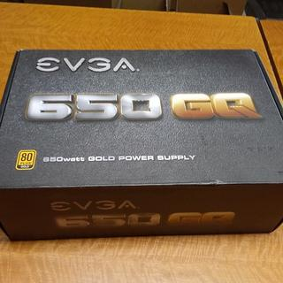 EVGA Gold Power Supply