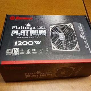 Platimax D.F. Platinum Power Supply