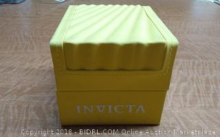 Invicta Watch See Pictures