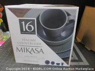 Mikasa Dishes See Pictures