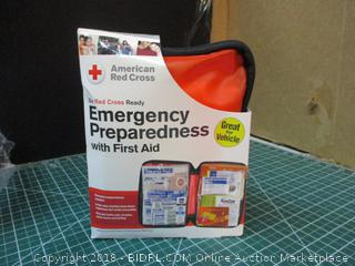 Emergency Preparedness with First Aid