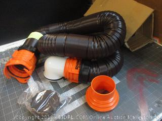 Rhino Hose and Accessory