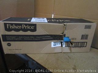 Fisher Price Corn Popper