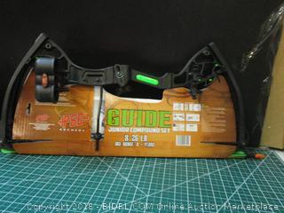 Glide Junior Compound Set