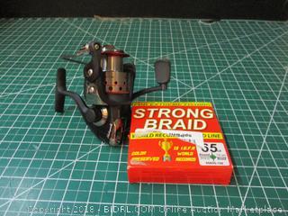 Strong Braid