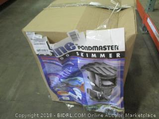 Pondmaster Skimmer