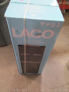 Lago Water Dispenser