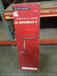 Yakima Ridgeback 5