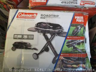 Coleman RoadTrip LXX Grill, Black (Retail $174.00)