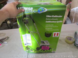 Earthwise Tiller /Cultivator