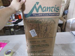 Mantis Tiller /Cullivator