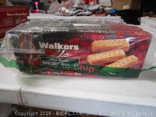 Walkers  Shortbread Fingers