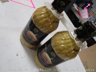 Vidalia Onion Vinaigrette
