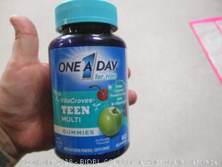 One A Day Teens