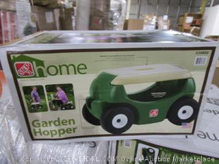 Step 2 Garden Hopper MSRP^ $34.99