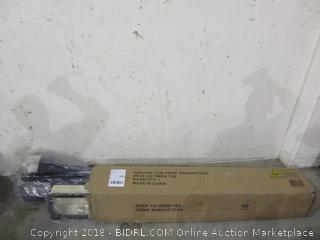 Zinus 7.5 inch Standard Profile Metal Bed Frame