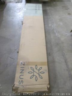 Ironline Platform Bed Queen