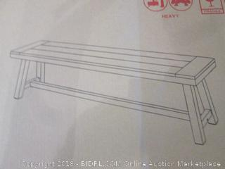 Bench/Table?? See Pictures