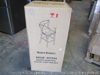 World Market  Bistro Barstool