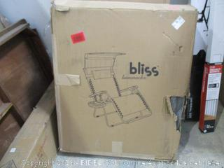 Bliss Chair