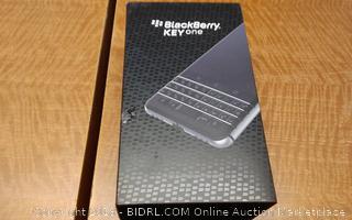 Blackberry KEYone No Power