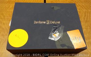Zenfone 3 Deluxe No Power