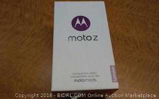 MotoZ Mobile  No Power