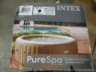 Intex Spa